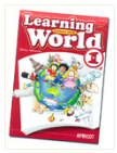 テキスト Learning World - Book 1