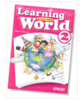 テキスト Learning World - Book 2