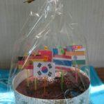 チョコレートカップケーキの写真